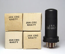 4x fases finales-tubo 6ag7y/6ag7 y/6 AG 7 y, nos audio output Tube
