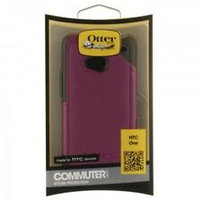 OtterBox Commuter Series Hybrid Case for HTC One - Lilac