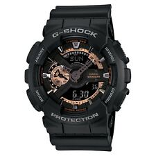 SALE Casio G-Shock Analog & Digital GShock Watch » GA110RG-1A iloveporkie #COD