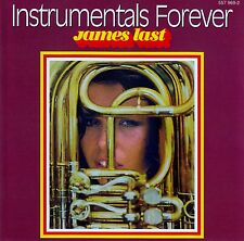 JAMES LAST : INSTRUMENTALS FOREVER / CD (POLYDOR 557 969-2) - TOP-ZUSTAND