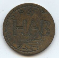 Love Token 1892 Indian Cent (#6727) Carefully Check out the Photos.