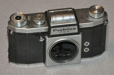 Praktica FX3 SLR Camera Body