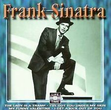 Come Fly with Me [22 Hits / Songs] by Frank Sinatra (CD, made in Germany)