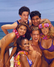 Saved By The Bell [Cast] (13283) 8x10 Photo