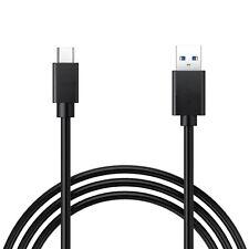 Câble Data et Charge USB 3.0 Type C vers USB standard type A, 1m de long