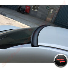 Unpainted GS Style Rear Roof Lip Spoiler Wing For Honda Civic 2012-2015 Coupe ✡