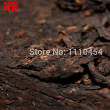 50 years 250g naturally organic puer tea  Chinese yunnan ripe pu er tea