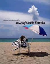 Jews of South Florida (Brandeis Series in American Jewish History, Cul-ExLibrary