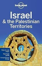 Travel Guide: Lonely Planet Israel and the Palestinian Territories by Daniel...