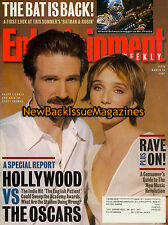 Entertainment Weekly 3/97,Ralph Fiennes,March 1997,NEW
