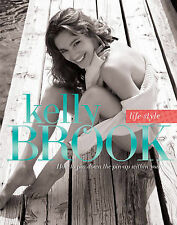 Life Style: How To Pin Down the Pin-Up Within You, Kelly Brook, Karen Kay