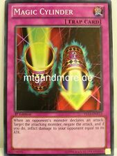 Yu-Gi-Oh - 1x Magic Cylinder - YS13 - Super Starter V for Victory