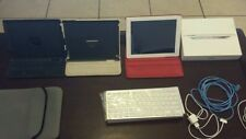 Ipad 2 with multiple accessories