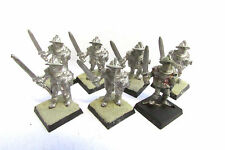 OOP Citadel / Warhammer Empire Infantry F2 Fighters Imperial Foot Soldiers