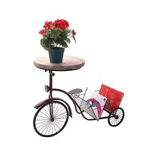 TABLE PORTE JOURNAUX VELO TRICYCLE