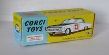 Repro Box Corgi Nr.237 Oldsmobile Sheriff Car