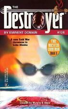 By Eminent Domain (Destroyer Series # 124) - Murphy and Sapir (PB)