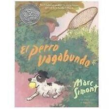 El Perro Vagabundo by Marc Simont (2003, Paperback)