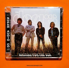 The Doors , Waiting For The Sun  ( CD_Super Audio CD_Analogue Productions )