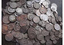 3 Oz PREPPER PACK Pre 1965 90% SILVER U.S. Coins Quarters, Dimes, Halves
