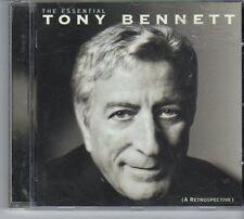 (ES285) The Essential Tony Bennett: A Retrospective - 1998 CD