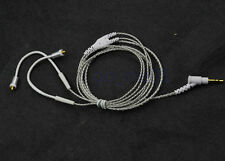 Audio Cable cord line For SHURE SE535 SE425 SE315 SE215 SE846 UE900/S ear phones