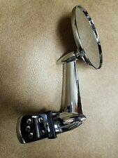 1953 - 1966 Ford Pickup Truck Chrome Outside Rearview Side Mirror EACH