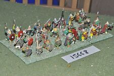 25mm viking warband 30 figures (15668)