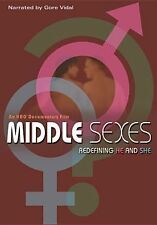 MIDDLE SEXES Region Free DVD - Sealed