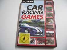 CAR RACING Games (PC)