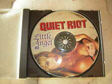 QUIET RIOT PROMO CD LITTLE ANGEL PICTURE DISC 1993 KEVIN DUBROW FRANKIE BANALI