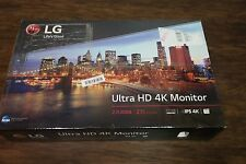"LG 27UD68 27"" IPS LED 4K UHD 3840 x 2160 FreeSync Monitor  (US)"