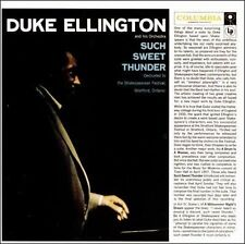 Such Sweet Thunder by Duke Ellington/Duke Ellington & His Orchestra (CD,...