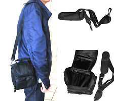 New Case bag for Nikon D3000 D3100 D3200 D5000 D5100 D5200 D7000 D7100 D90 CAMER