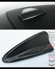 06-2013 HONDA CIVIC SEDAN/COUPE SHARK FIN CARBON FIBER ROOF ANTENNA