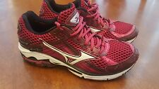 "Mizuno Womens Wave Rider 15 ""Special Edition"" Running Shoes Size 7"