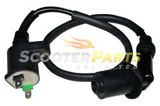 Ignition Coil Module For 2003 Piaggio Vespa ET4 Scooter Moped Bike 125cc 150cc