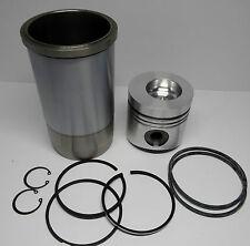 Steyr 8080 Kolben,Ringe,Büchse Bolzen Motorreparatursatz Zylindersatz 100mm