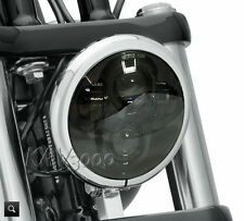 "5-3/4"" LED Headlight Daymaker Projector For Harley Sportster Custom XL 883 1200"