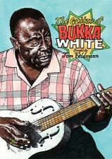Tom Feldmann The Guitar Of Bukka White Learn to Play Music LESSON DVD