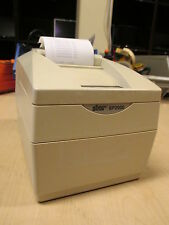 Star SP2000 SP2320MC 9 Pin Dot Matrix Receipt Kitchen POS Parallel Printer +Netz