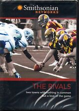 The Rivals (DVD, 2010) Two Maine towns compete High School gridiron