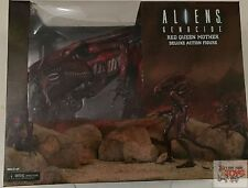 "GENOCIDE RED ALIEN QUEEN Neca DELUXE Comic 15 - 30"" LONG 2015 15"" INCH FIGURE"
