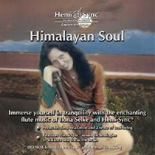 Himalayan Soul Hemi-Sync CD MetaMusic