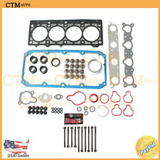 Fits:1995 Plymouth Neon, Stratus - Dodge Neon 2.0 I4 MLS Head Gasket Set & Bolts