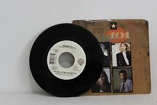 """45 RECORD 7""""- HIGHWAY 101 - DO YOU LOVE ME JUST SAY YES"""