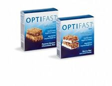 OPTIFAST® 800 MEAL REPLACEMENT BAR | 6 BOXES | PEANUT BUTTER | 42 SERVINGS