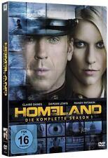 Homeland - Die komplette Season 1 [4 DVDs] (2013)
