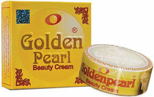 4x Golden Pearl Face Beauty Cream/ Whitening,Pimple ,Spots Removing  Women