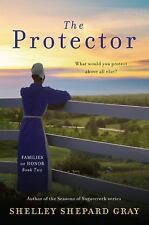 Families of Honor: The Protector by Shelley Shepard Gray (2011, Paperback)